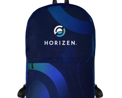 "Horizen ""Limitless"" Backpack"